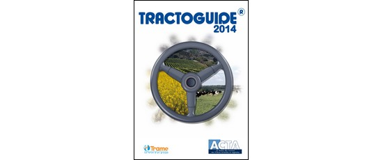 Tractoguide 2014