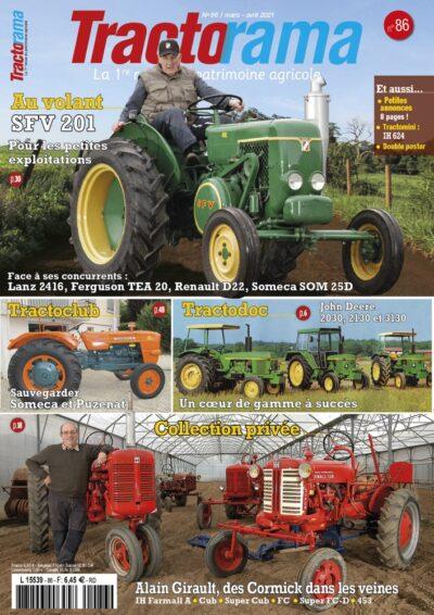Tractorama 86