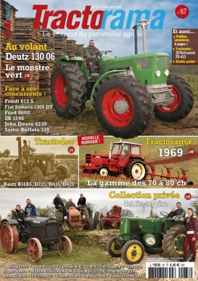 Tractorama 87