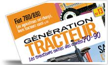 Génération Tracteur n°13