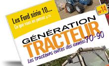 Génération Tracteur n°14