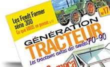 Génération Tracteur n°17